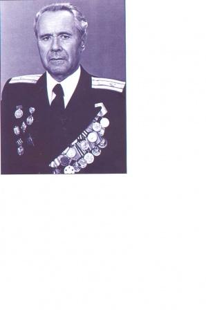 Оскольский Илья Иванович