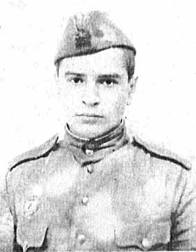 Петерс Борис Георгиевич
