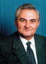 профессор Писаревский Н.П.