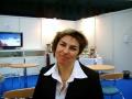 Наш тренер в бассейне МИСИСа - Ольга Чебтарева